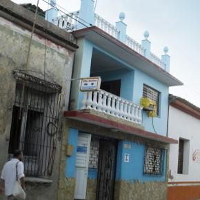 Gibara casa particular Villa Betina