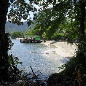 Capurgana -  a caribbean paradise