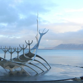 Reykjavik travel diary